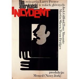Incident, The, Polish Movie...
