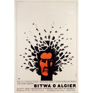 The Battle of Algiers,...