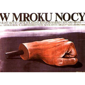 Night Moves  / W mroku nocy