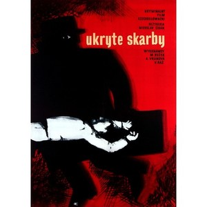 Ukryte skarby, Polish Movie...