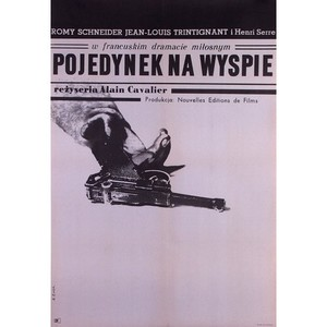 Fire and Ice, Polish Movie...