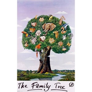 The Family Tree,  polski...