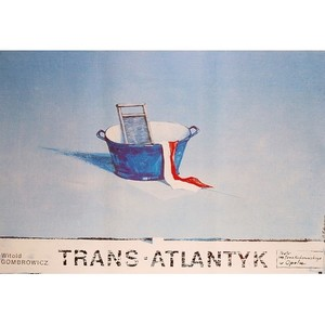 Transatlantyk, Gombrowicz,...
