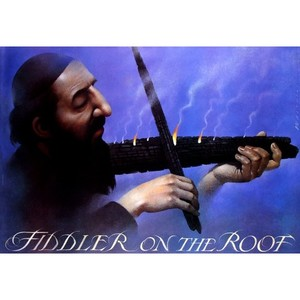 Fiddler on the Roof, Polish...