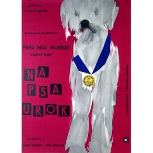 The Shaggy Dog, Polish...