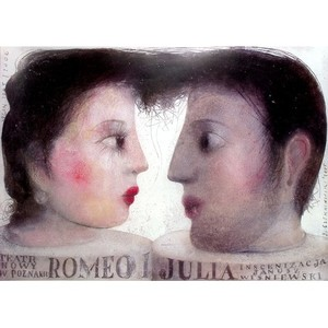 Romeo and Juliet,...