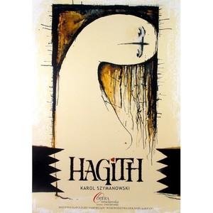 Hagith,  Szymanowski,...