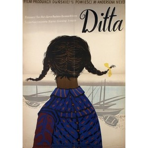 Ditte, Child of Man -...