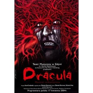 Dracula, Polish Poster