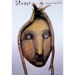 Stasys - Exhibiton, Lodz...