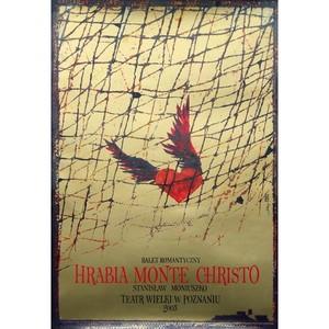 Hrabia Monte Cristo, polski...