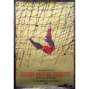 The Count of Monte Cristo,...