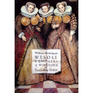 The Merry Wives of Windsor,...