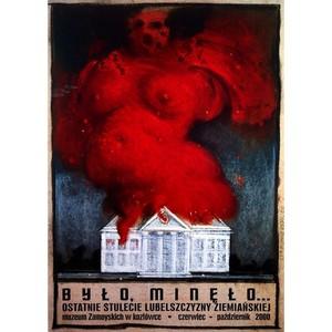 Bylo Minelo, Polish Poster