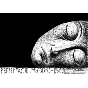 Prezentacje mlodych, Polish...