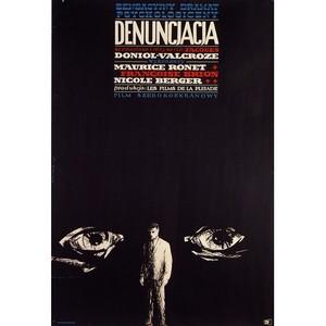 The Denunciation, Polish...
