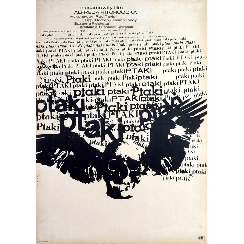 Kuvahaun tulos haulle polish movie posters ptaki
