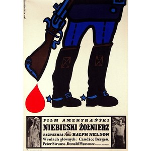 Soldier Blue, Polish Movie...