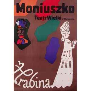 The Countess, Polish Opera...