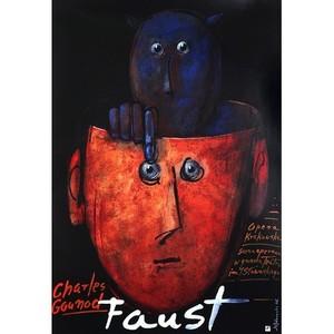 Faust, Gounod, Polish Opera...