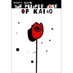 The Purple Rose of Cairo,...