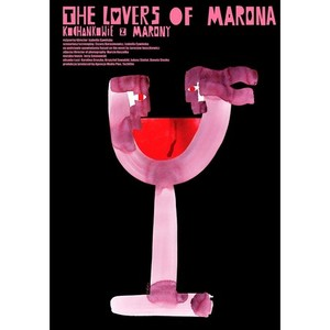 The Lovers of Marona,...