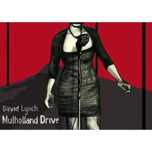 Mulholland Drive, David...