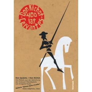 Don Kichot, Cervantes,...