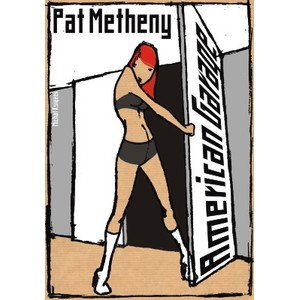 Pat Metheny - American...