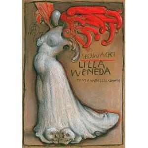 Lilla Weneda, Polish...