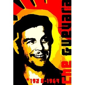 Che Guevara, Polish Poster