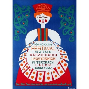 Festival of Russian Plays,...