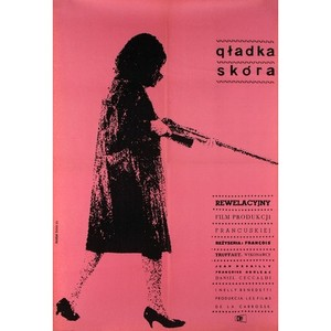 The Soft Skin, Polish Movie...
