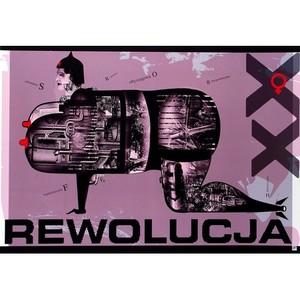 Feminist Revolution, Polish...