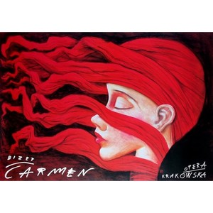 Carmen - Bizet, Polish...