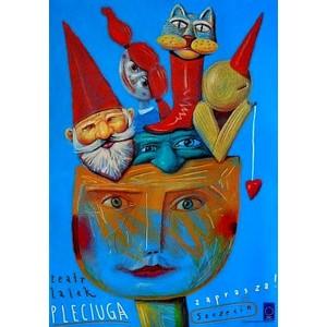 Puppet Theater Pleciuga,...