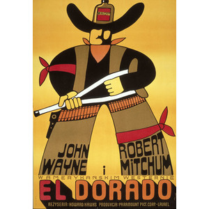 El Dorado, Original Polish...