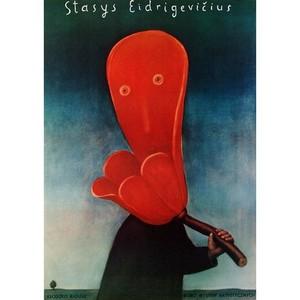 Stasys Eidrigevicius,...