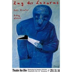 Zug des Lazarus, Polish...