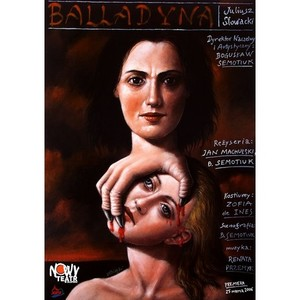 Balladyna, Polish Theater...