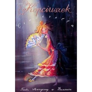Cinderella, Polish Theater...