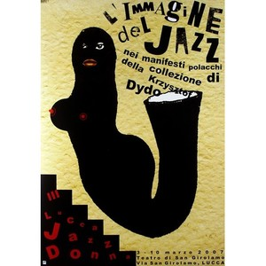 L'imagine del Jazz, Polish...