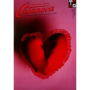 Casanova, Polish Theater...