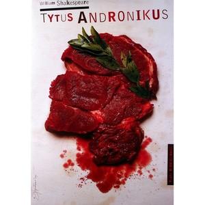 Tytus Andronikus, Polish...