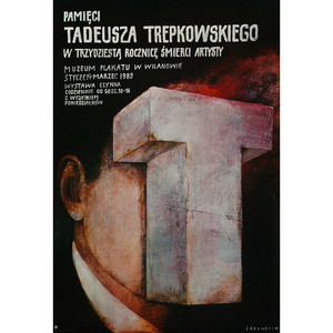 In Memorry of Tadeusz...