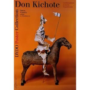 Don Kichote, Polish Poster
