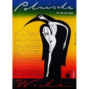 Polnishe Woche 1995, Polish...
