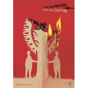 Save Your Nature, Polish...