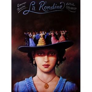 La Rondine - Puccini,...