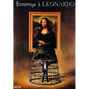Hommage a Leonardo, Polish...